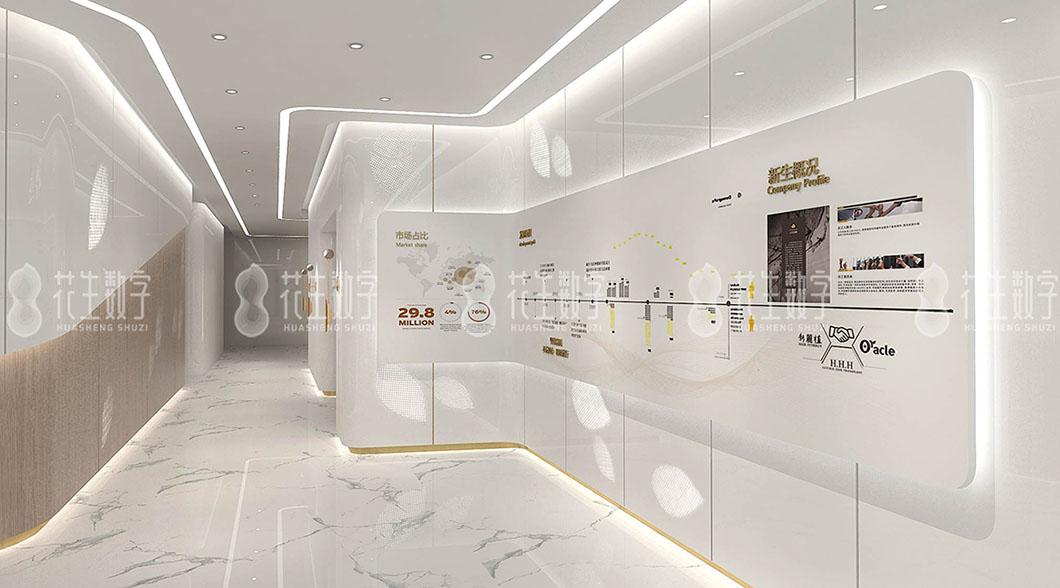VR/AR技术医疗应用| 南京新生医疗集团体验中心项目实施落地中