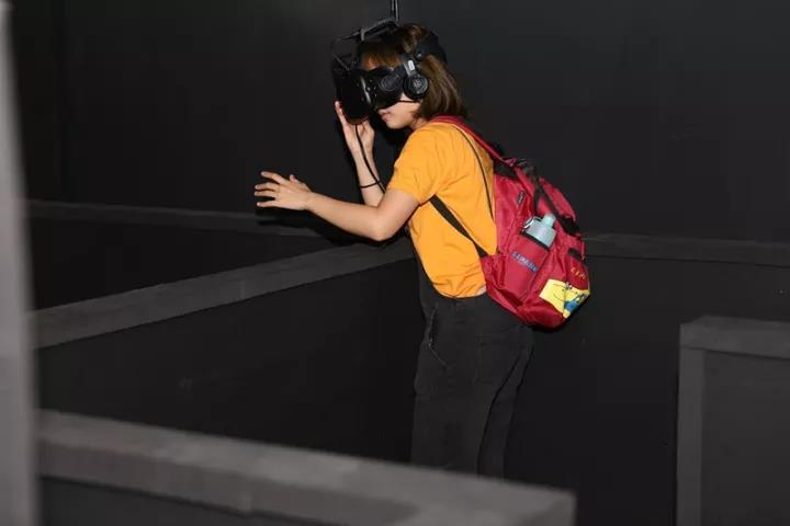 花生数字VR鬼屋